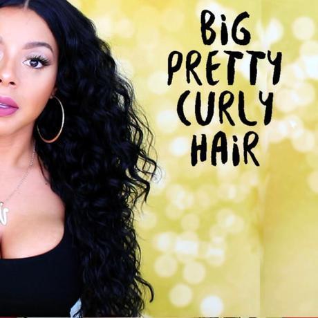 Sensationnel Free Part Lace Front Wig Boutique Deep