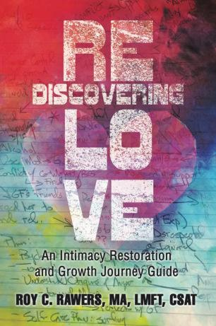 Conquer Subconscious Fears Associated with Love – REDISCOVERING LOVE #BookReview and #AuthorInterview