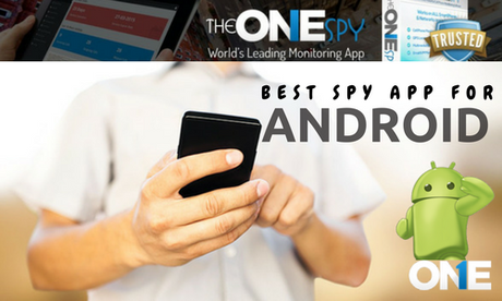 What is the best spy app for Android