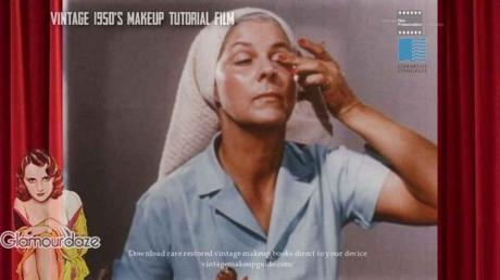 9-vintage-1950s-makeup-tutorial-eyeshadow