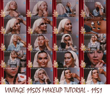 vintage-1950s-makeup-tutorial-film-1951