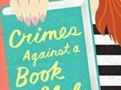 Book Review: Crimes Against Club Kathy Cooperman