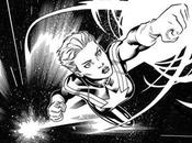 First Look: Avengers Aaron McGuinness Coming from Marvel