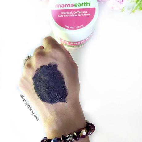 Mamaearth C3 Face Mask Review| Instant brightness & Reduces pigmentation