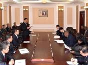 DPRK-Cuba Solidarity Committee Meets