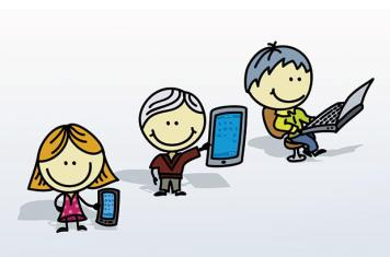 """It's The """"Little"""" Things That Matter: Technology and Children"""