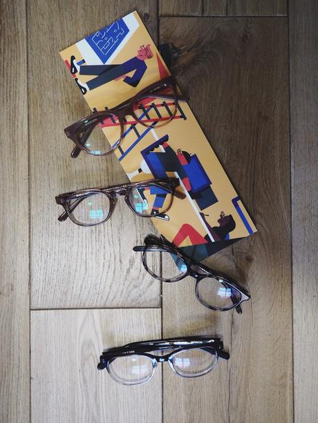 GET YOURSELF SOME ACE GLASSES