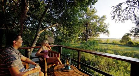In love with Botswana: Walk in the wild on your safari tour