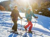 Extraordinary Ways Experience Colorado's Winter