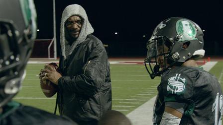 "Snoop Dogg Inspiring Netflix Series ""Coach Snoop"" Is A Must See"