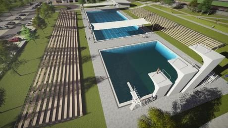 Vermosa Sports Hub for Sports Enthusiasts