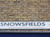 Around #London #Photoblog… Signs Cold Weather