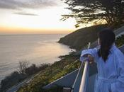 Five Star Views: Cliff House Hotel
