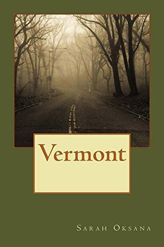 VERMONT: A Supernatural Crime Fiction from SARAH OSKANA (+ Interview )