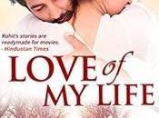 Love Life Must Read Romantic Thriller -Book Review