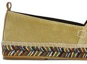 Slip-On Early: Loewe Multicolor Sole Espadrille