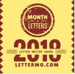 Month of Letters Round-Up: Final Stages