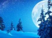 Planting Seeds Your Year Snow Moon: Full Moon Meditation