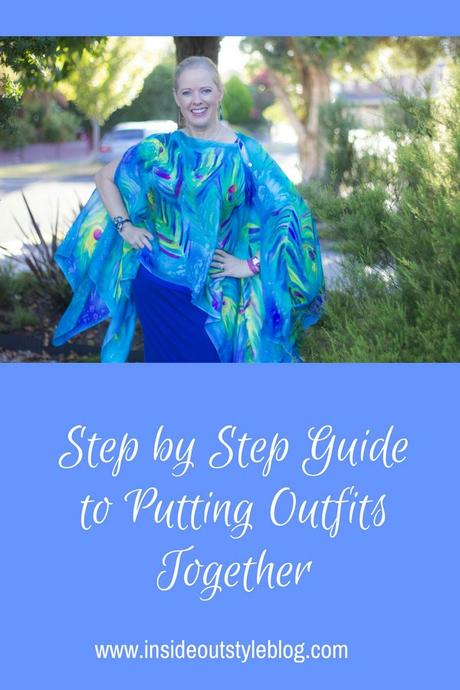 Getting Inside Our Heads with a Step by Step Guide to Putting Outfits Together