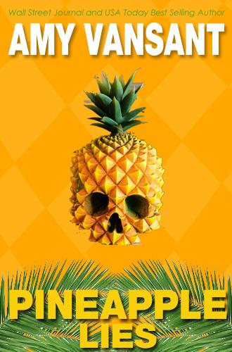 Your Opinion on a Pineapple Face-lift, Book Specials and Giveaways