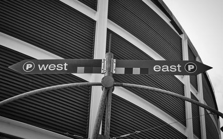 An East-West Conversation