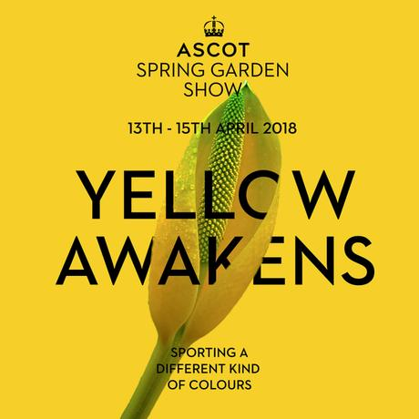 Win Tickets to the Ascot Spring Garden Show 2018