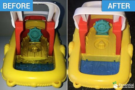 How To Clean Bath Toys – Get Rid Of Mold Easily!