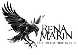 Halloween Nightmare by Rena Marin & Skylar McKinzie