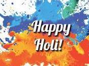 Festival Colors Holi