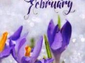 2018 February Books