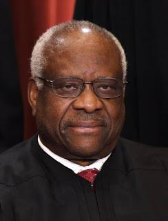 With Harvey Weinstein, John Conyers, and others taking falls, #MeToo Movement now has U.S Supreme Court Justice Clarence Thomas in its cross hairs