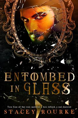 Entombed in Glass by Stacey Rourke