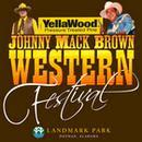 Join The YellaWood ® Johnny Mack Brown Western Festival At Dothan's Landmark Park