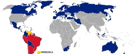 poverty and hunger crisis in Venezuela ~ Puma