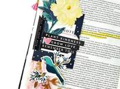 Crate Paper Design Team Bible Journaling