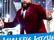 Khaled Weight Watchers Taking #KhaledsKitchen Road