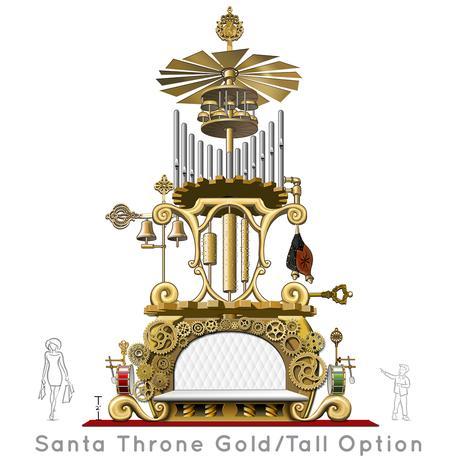 Santa-Photo-Area-Jay-Montgomery-Santa Throne Gold_Tall Option