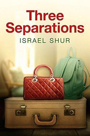 Three Separations by Israel Shur: A Triangular Dilemma #BookReview