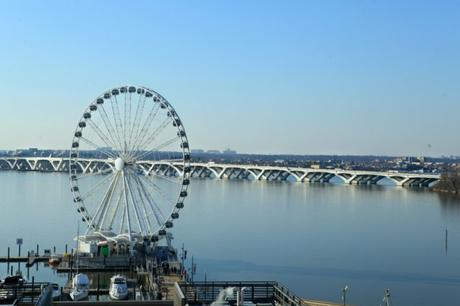 Weekend Getaway at National Harbor [Sponsored]