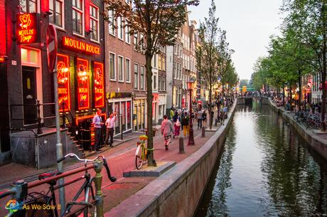 How to See the Best of Amsterdam in One Day
