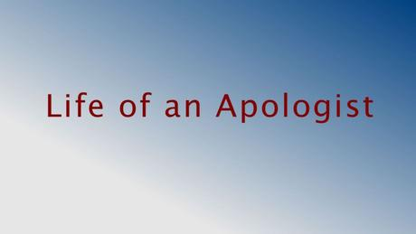 Life of an Apologist – On the Importance of Prayer, Part 1