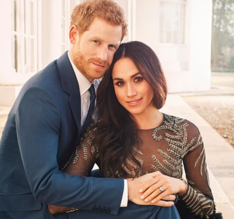 Meghan Markle & Prince Harry's Favorite Charities Invited To Royal Wedding