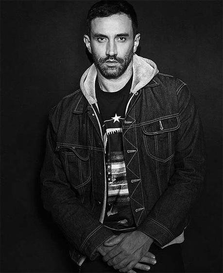 Riccardo Tisci Is The New Chief Creative Officer At Burberry