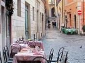 Life Abroad: Culinary Crisis Rome