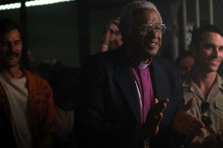 [WATCH] Forest Whitaker As Archbishop Desmond Tutu In 'The Forgiven'