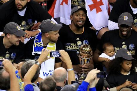 Golden State Warriors Visit  Museum Instead Of White House