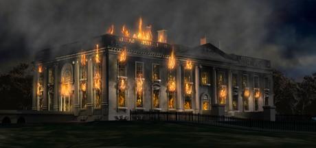 The Dysfunctional Trump Adhocracy