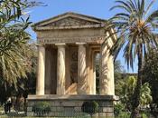 Upper Lower Barrakka Gardens, Malta