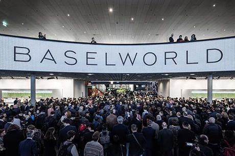 We'll Meet You at Baselworld 2018!