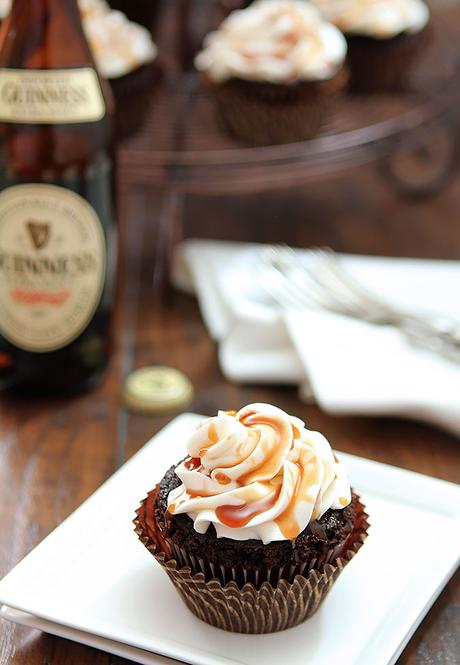 Guinness Chocolate Cake Bon Appetit